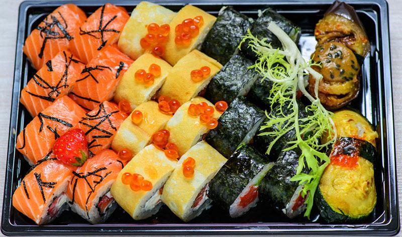 206ed766172d Доставка суши, роллов в Чебоксарах