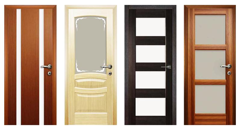 Remplacer une porte d intrieur (Gedimat) - Ma Maison de A Z